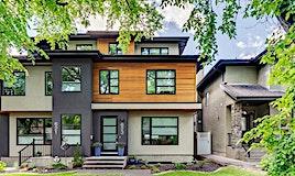 623 25 Avenue Northwest, Calgary, AB, T2M 2B1