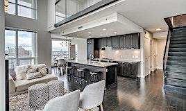 2027-222 Riverfront Avenue Southwest, Calgary, AB, T2P 0W3