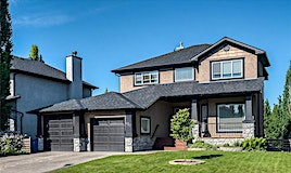 650 Wentworth Place Southwest, Calgary, AB, T3H 4N8