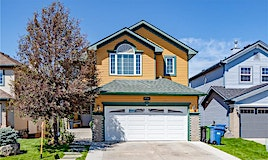 728 Saddlecreek Way Northeast, Calgary, AB, T3P 1E4