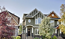 2425 22a Street Northwest, Calgary, AB, T2M 3X8