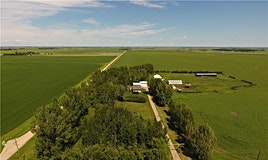 28278 Highway 581, Rural Mountain View County, AB, T0M 0N0