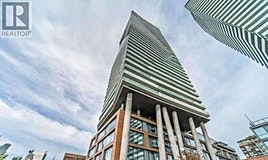 2406-70 Distillery Lane, Toronto, ON, M5A 0E3
