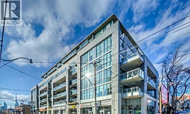 405-510 King Street East, Toronto, ON, M5A 0E5