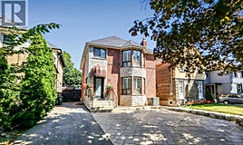 28 Claxton Boulevard, Toronto, ON, M6C 1L8
