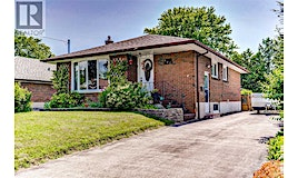 901 Crocus Crescent, Whitby, ON, L1N 2A8