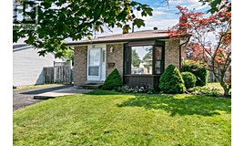 52 Slater Crescent, Ajax, ON, L1S 3J4