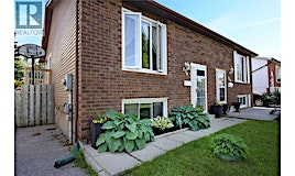 170 Castlebar Crescent, Oshawa, ON, L1J 7B4