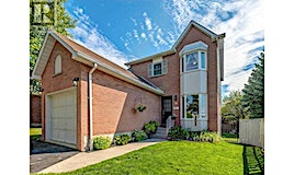 21 Sawdon Drive, Whitby, ON, L1N 8C6