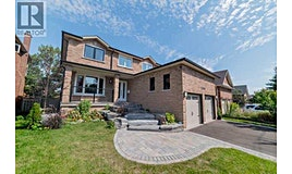 2990 Rangeline Road, Ajax, ON, L1S 6V9