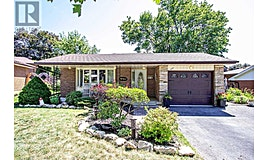 603 Braemor Court, Oshawa, ON, L1J 2X7