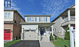 28 Bettina Place, Whitby, ON, L1R 0E9