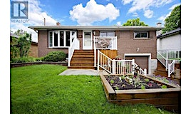 316 Hillcroft Street, Oshawa, ON, L1G 2L9