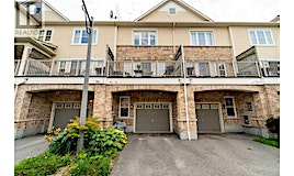 84 Harbourside Drive, Whitby, ON, L1N 0H7