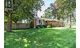 1140 Northridge Street, Oshawa, ON, L1G 3P5