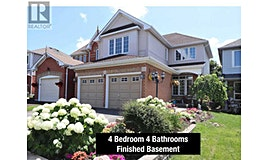 1067 Summitview Crescent, Oshawa, ON, L1K 2K5