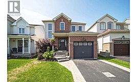 1128 Ashgrove Crescent, Oshawa, ON, L1K 2W5