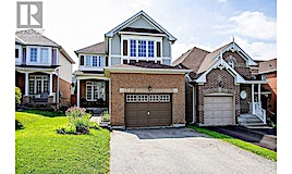 1118 Timberland Crescent, Oshawa, ON, L1K 2K8