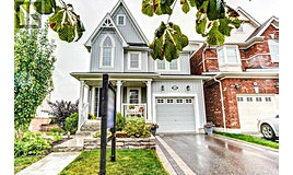 102 Mildenhall Place, Whitby, ON, L1M 0E4