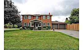3 Bentonwood Crescent, Whitby, ON, L1R 1L5