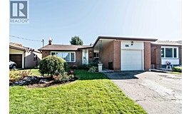77 Melrose Street, Oshawa, ON, L1H 6Y2