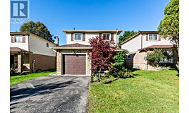 778 Greenbriar Drive, Oshawa, ON, L1G 7J6