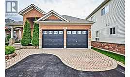 1791 Whitestone Court, Oshawa, ON, L1K 2Z4