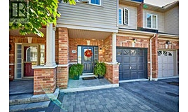 23 Tempo Way, Whitby, ON, L1M 0G1