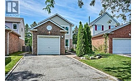 24 Habitant Crescent, Whitby, ON, L1P 1E2