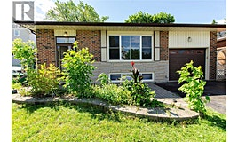 193 Wayne Court, Oshawa, ON, L1G 3R3