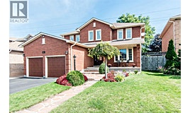 41 Ingleborough Drive, Whitby, ON, L1N 8J7