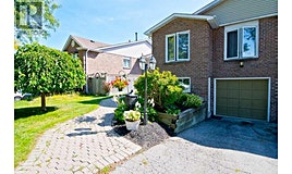 50 Habitant Crescent, Whitby, ON, L1P 1E2