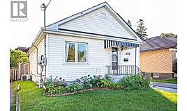 203 South Park Road, Oshawa, ON, L1J 4H1