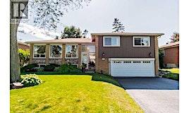 718 Gibbons Street, Oshawa, ON, L1J 5A2