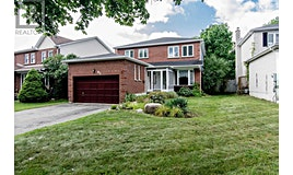 83 Ennisclare Place, Whitby, ON, L1R 1R9