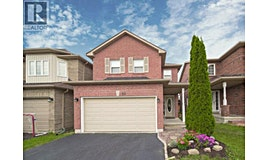 46 Eastfield Crescent, Clarington, ON, L1E 3C6