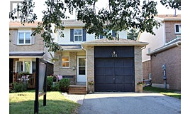 751 Honey Tree Court, Whitby, ON, L1N 7W6