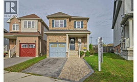 44 Bettina Place, Whitby, ON, L1R 0E9