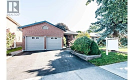27 Inglewood Place, Whitby, ON, L1N 8Z9