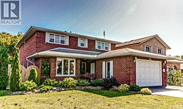 293 Blue Heron Drive, Oshawa, ON, L1G 6X7