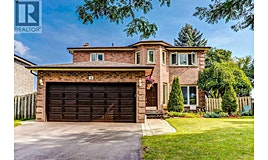 9 Cawker Court, Whitby, ON, L1N 6S2