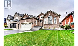 34 Sonley Drive, Whitby, ON, L1R 3B3