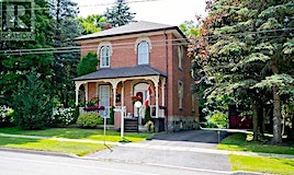 725 West Myrtle Road, Whitby, ON, L0B 1A0