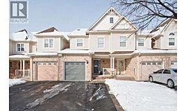 53 Toscana Drive, Whitby, ON, L1R 2Z3