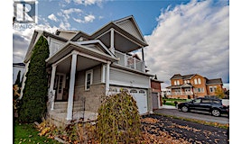 286 Scottsdale Drive, Clarington, ON, L1C 5J2
