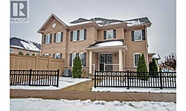81 Summerside, Whitby, ON, L1R 0J9