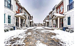 5-1060 St. Hilda's Way, Whitby, ON, L1N 0L3