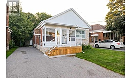 202 South Wilson Road, Oshawa, ON, L1H 6C3