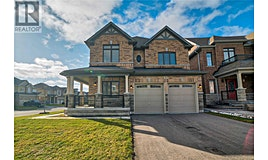 8 Armour Street, Whitby, ON, L1R 0N4