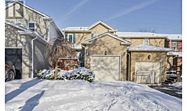 8 Greenfield Crescent, Whitby, ON, L1N 7G3